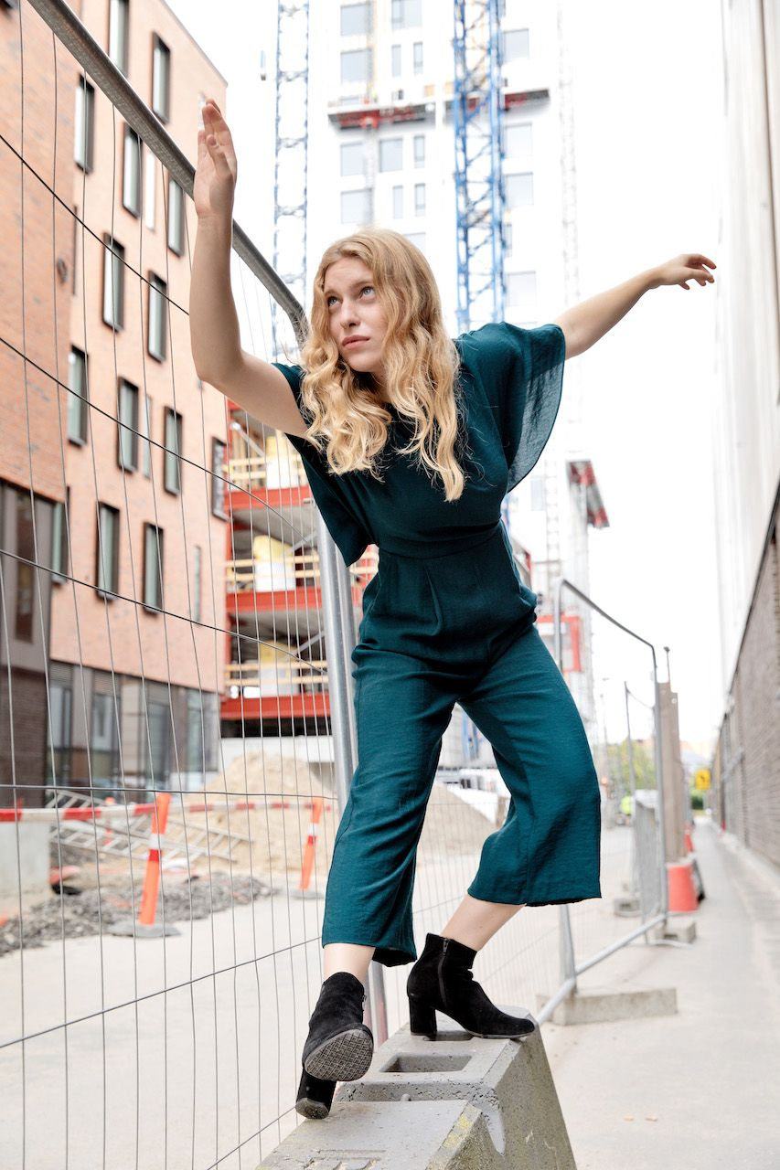 Graduation 2019 - Amanda Bøgestrøm Isaksen