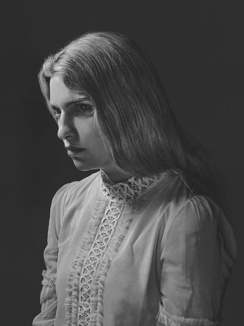 Portrait Amanda Bøgestrøm Isaksen